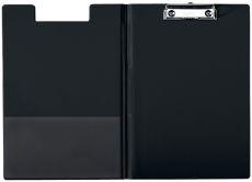 3960 Klemm-Mappe - schwarz