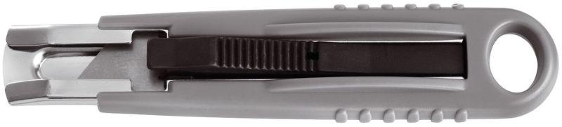 Cutter PROFESSIONAL 18mm - automatisch zurückführende Klinge