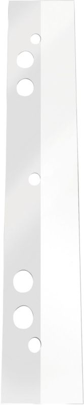 Abheftstreifen mit Universallochung - A5, 12,5 cm lang, 10 Stück