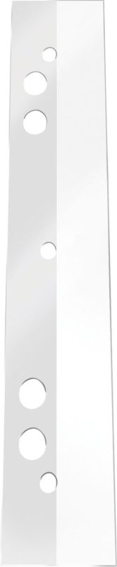 Abheftstreifen mit Universallochung - A5, 12,5 cm lang, 50 Stück