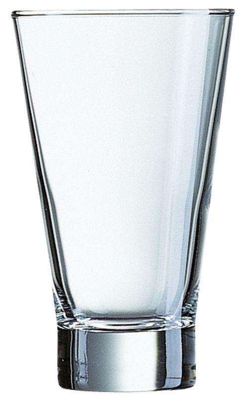SHETLAND Longdrinkgläser 0,42 l 14,5 cm