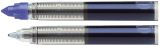 Ersatzpatronen 852 Tintenroller - M, königsblau, 5er Schachtel