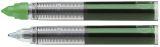 Ersatzpatronen 852 Tintenroller - M, grün, 5er Schachtel