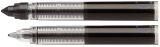Ersatzpatronen 852 Tintenroller - M, schwarz, 5er Schachtel