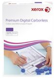 Digital Selbstdurchschreibepapier - 4-fach, A4, weiß/gelb/rosa/blau