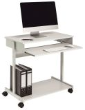 PC Arbeitsstation Standard, grau