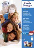 2496 Classic Inkjet Fotopapier - DIN A4, glänzend, 180 g/qm, 100 Blatt