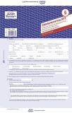 2873 Einheitsmietvertrag - Wohnungen und Häuser, DIN A4, mit Übergabeprotokoll, gelb