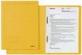 3003 Schnellhefter Fresh, A4, Manilakarton, gelb