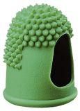 Blattwender, Größe Ø: 2 = 15 mm, grün