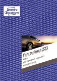 Vordrucke und Formulare Fahrtenbücher für KFz