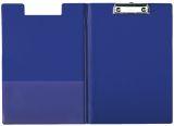 3960 Klemm-Mappe - blau