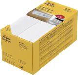 3433 Frankier-Etiketten - doppelt, 163 x 43 mm, 1.000 Etiketten