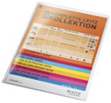 4155 Sichthülle Super Premium, A5, PVC, dokumentenecht, farblos