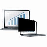 Blickschutzfilter PrivaScreen™ - 60,96 cm/24 Zoll, schwarz