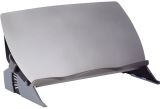 Dokumentenhalter/Schreibunterlage Easy Glide™ - flexibel, schwarz/grau