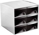 Aufbewahrungsbox - Serie MyCube,  3-222