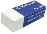 Radierer AL30, 43 mm x 17 mm x 12 mm