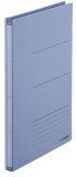 Ablagemappe ZeroMax - blau, erweiterbarer Rücken
