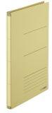 Ablagemappe ZeroMax - beige, erweiterbarer Rücken