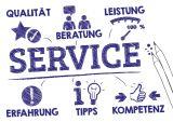 Dienstleistung - Stundensatz für Installation & Einweisung