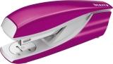 5502 Büroheftgerät NeXXt - 30 Blatt. pink metallic