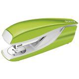 5502 Büroheftgerät NeXXt - 30 Blatt, Metall, grün metallic