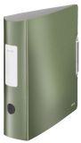 1108 Ordner Active Style A4 - 82 mm, seladon grün