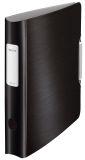 1109 Ordner Active Style A4 - 65 mm, satin schwarz