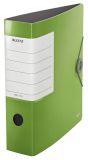 1112 Qualitäts-Ordner 180° Solid -  Polyfoam, A4, breit, hellgrün