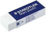 Mars® plastic 526 50 Radierer, PVC, 65 x 13 x 23 mm