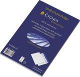 Briefumschlag C4, haftkebend, weiß, Offset 100g, 10 Stück