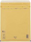 Luftpolstertaschen Farbe: goldgelb
