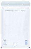 Luftpolstertaschen Farbe: weiß