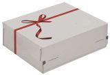 Geschenkbox Exklusiv - small, weiß