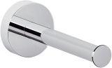 Toilettenpapierersatzhalter - Metall chrom