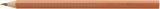 Buntstift Jumbo GRIP - ocker gebrannt