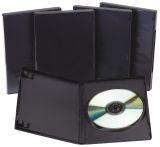 DVD Leerhüllen - Hardbox für 1 DVD inkl. Booklet