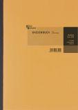 Kassenbuch - für Bruttoversteuerung, 2 x 50 Blatt