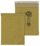 Jiffy Größe 2 - 210 x 280mm, braun, 10 Stück