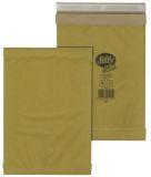 Jiffy Größe 4 - 240 x 343mm, braun, 10 Stück