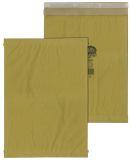 Jiffy Größe 7 - 356 x 483mm, braun, 10 Stück
