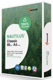 NAUTILUS Classic - A4, 80 g/qm, weiß, 500 Blatt