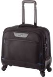 Business Laptop Trolley STAR schwarz