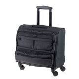 Business Laptop Overnight Trolley RONNEY -  anthrazit