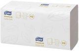 Xpress® extra weiche Multifold Handtücher - 2-lagig Tissue plus, hochweiß, mit Dekorprägung