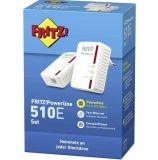 FRITZ!Powerline 510E Set