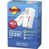 FRITZ!Powerline 1220E Set