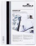 Angebotshefter DURAPLUS®, strapazierfähige Folie, DIN A4, weiß