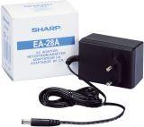 Netzgerät für alle druckenden Sharp Rechner